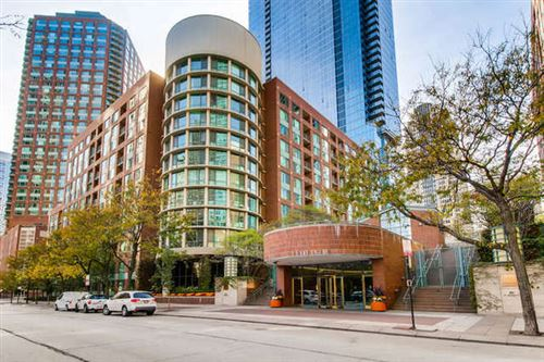 Photo of 440 N MCCLURG Court #1119, Chicago, IL 60611 (MLS # 10811752)