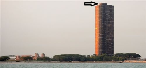 Photo of 505 N Lake Shore Drive #7000, Chicago, IL 60611 (MLS # 10954752)