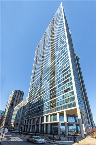 Photo of 600 N LAKE SHORE Drive #4608, Chicago, IL 60611 (MLS # 11019752)
