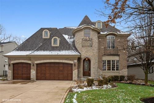 Photo of 613 West 56th Street, Hinsdale, IL 60521 (MLS # 10612753)