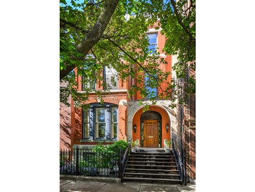 Photo of 2042 N Cleveland Avenue, Chicago, IL 60614 (MLS # 10849753)