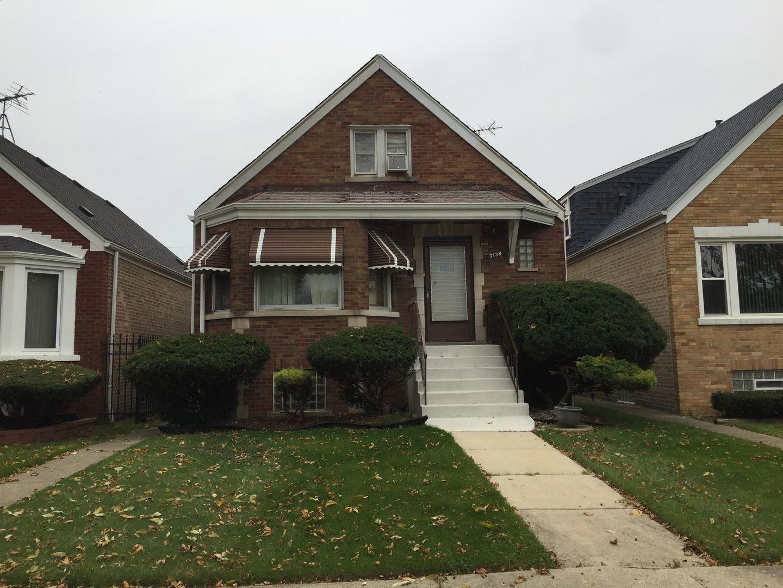 7138 South CHRISTIANA Avenue, Chicago, IL 60629 - #: 10567753