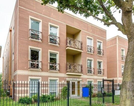 6531 S Woodlawn Avenue #2N, Chicago, IL 60637 - #: 10711753