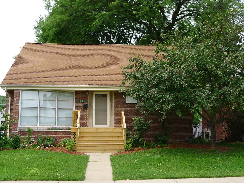18610 LEXINGTON Avenue, Homewood, IL 60430 - #: 11117753