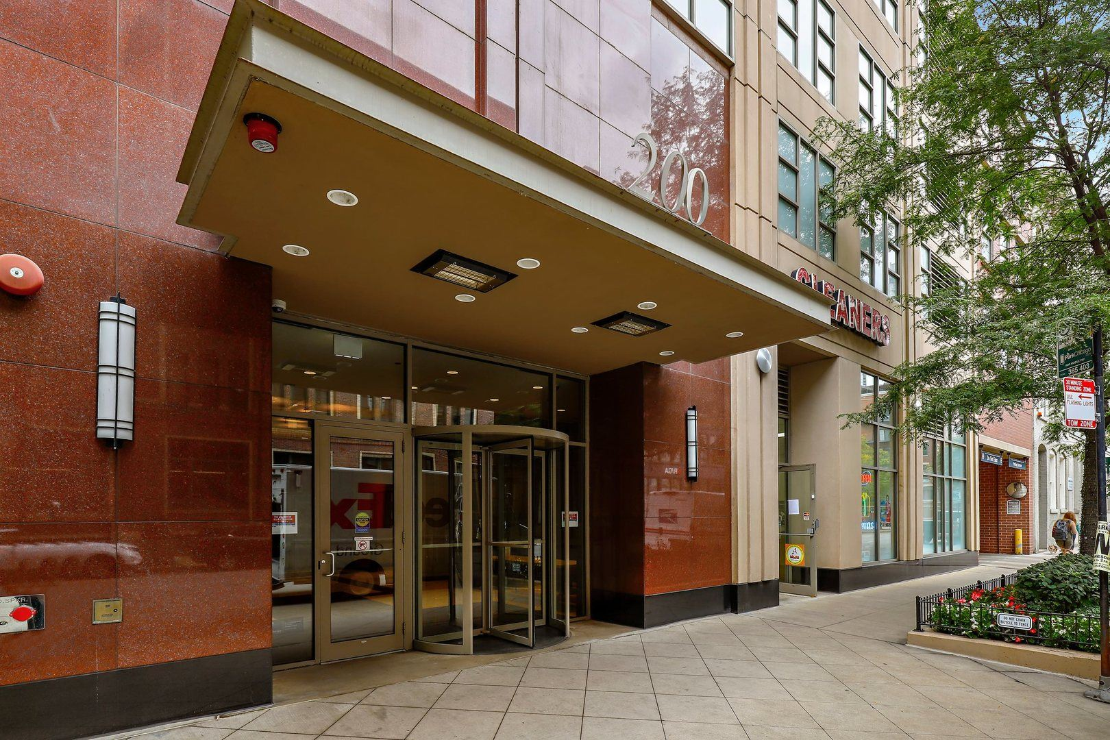 200 N JEFFERSON Street #509, Chicago, IL 60661 - MLS#: 11220753