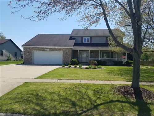 Photo of 24221 S Cree Drive, Channahon, IL 60410 (MLS # 10650754)