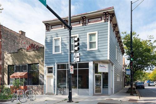 Photo of 1948 N Leavitt Street, Chicago, IL 60647 (MLS # 10654754)