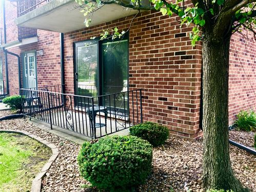 Tiny photo for 9827 Treetop Drive #1W, Orland Park, IL 60462 (MLS # 10764754)