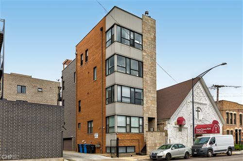 Photo of 224 S Oakley Boulevard #2, Chicago, IL 60612 (MLS # 11054754)