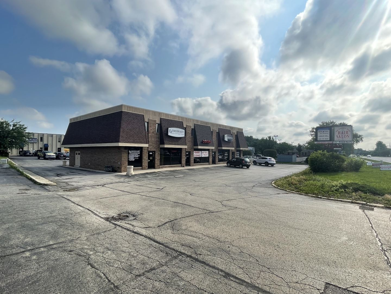 Photo of 494 W Boughton Road #C, Bolingbrook, IL 60440 (MLS # 11160754)