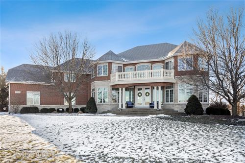 Photo of 22803 Marina Drive, Plainfield, IL 60585 (MLS # 10979755)