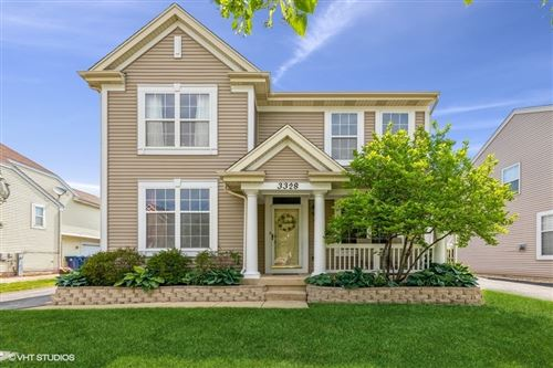 Photo of 3328 Holden Circle, Matteson, IL 60443 (MLS # 11121755)