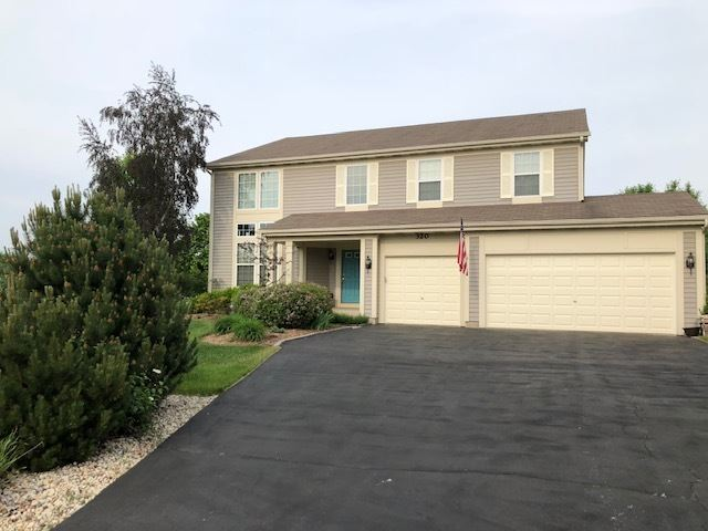 320 Sterling Circle, Cary, IL 60013 - #: 10644755