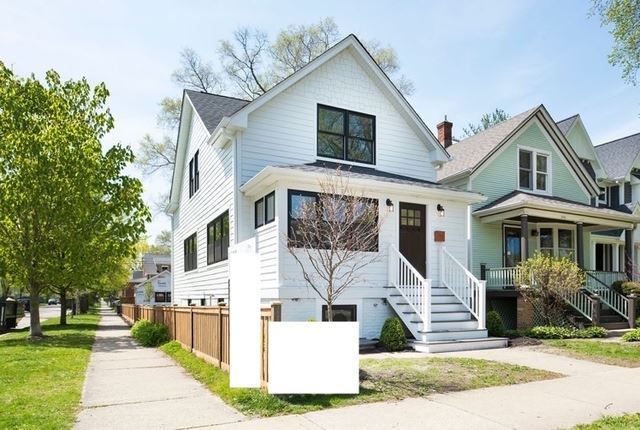 1000 Florence Avenue, Evanston, IL 60202 - #: 10715755