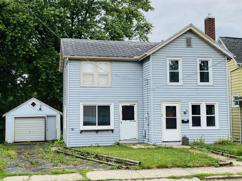 1205 W 7th Street, Dixon, IL 61021 - #: 10763755