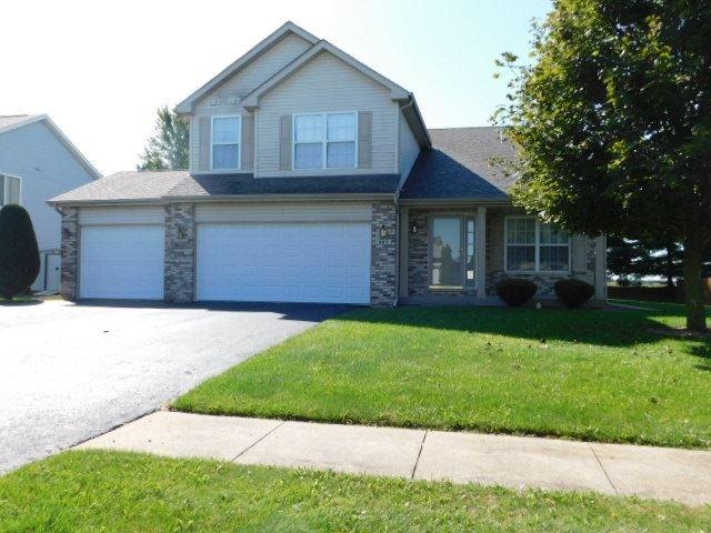 387 Prairie Knoll Drive, Poplar Grove, IL 61065 - #: 11058755