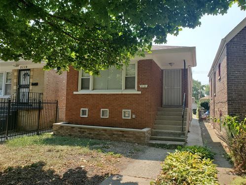 Photo of 2121 W 68TH Place, Chicago, IL 60636 (MLS # 10838756)