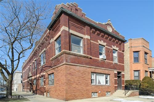 Photo of 3800 N LEAVITT Street, Chicago, IL 60618 (MLS # 11040756)