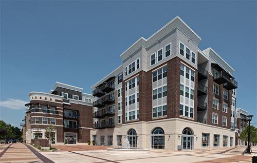 Photo of 1010 Burlington Avenue #2408-A1, Lisle, IL 60532 (MLS # 11051756)
