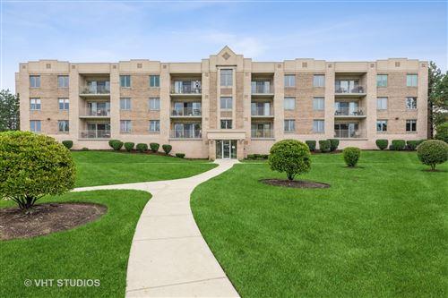 Photo of 15705 Ravinia Avenue #307, Orland Park, IL 60462 (MLS # 11246756)