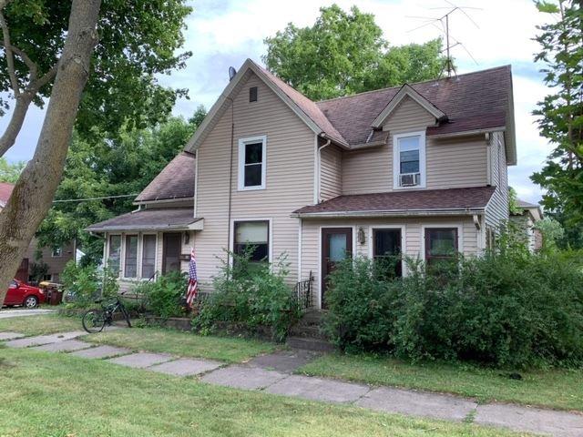 301 Dewey Street, Harvard, IL 60033 - #: 10257756