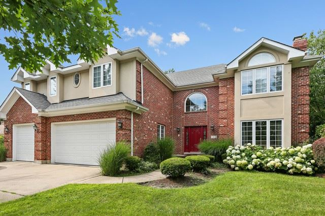 111 W 59th Street, Hinsdale, IL 60521 - #: 10696756