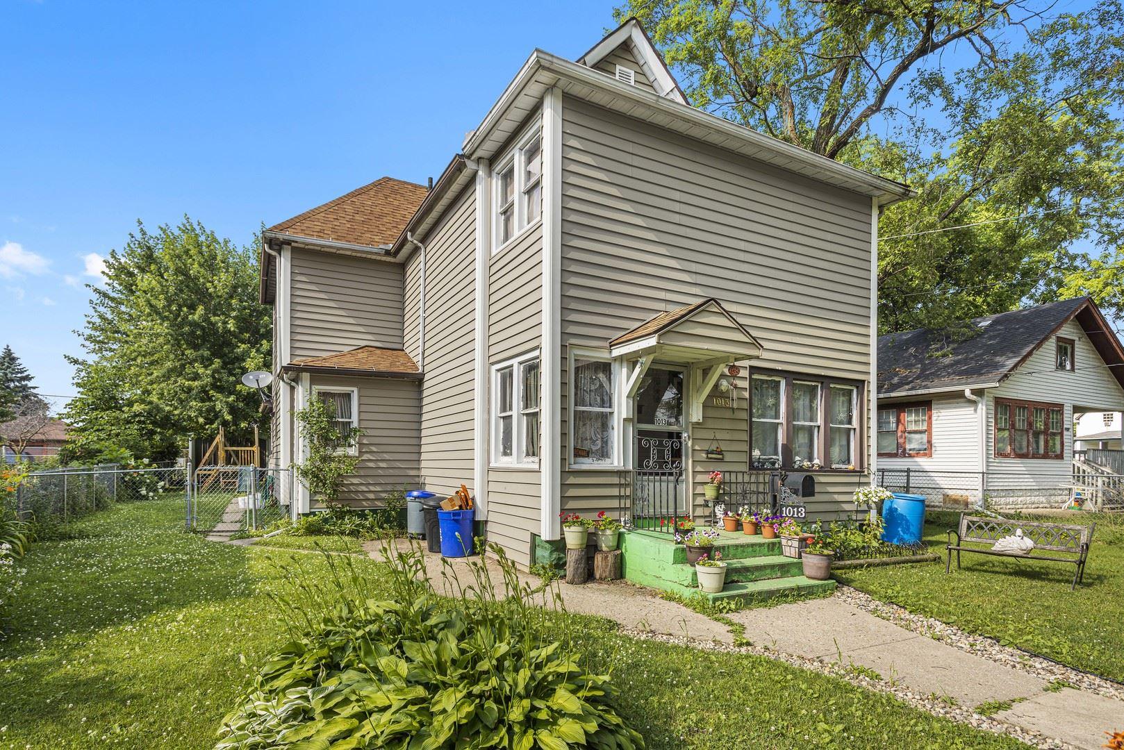 1013 Loomis Street, Rockford, IL 61102 - #: 10767756