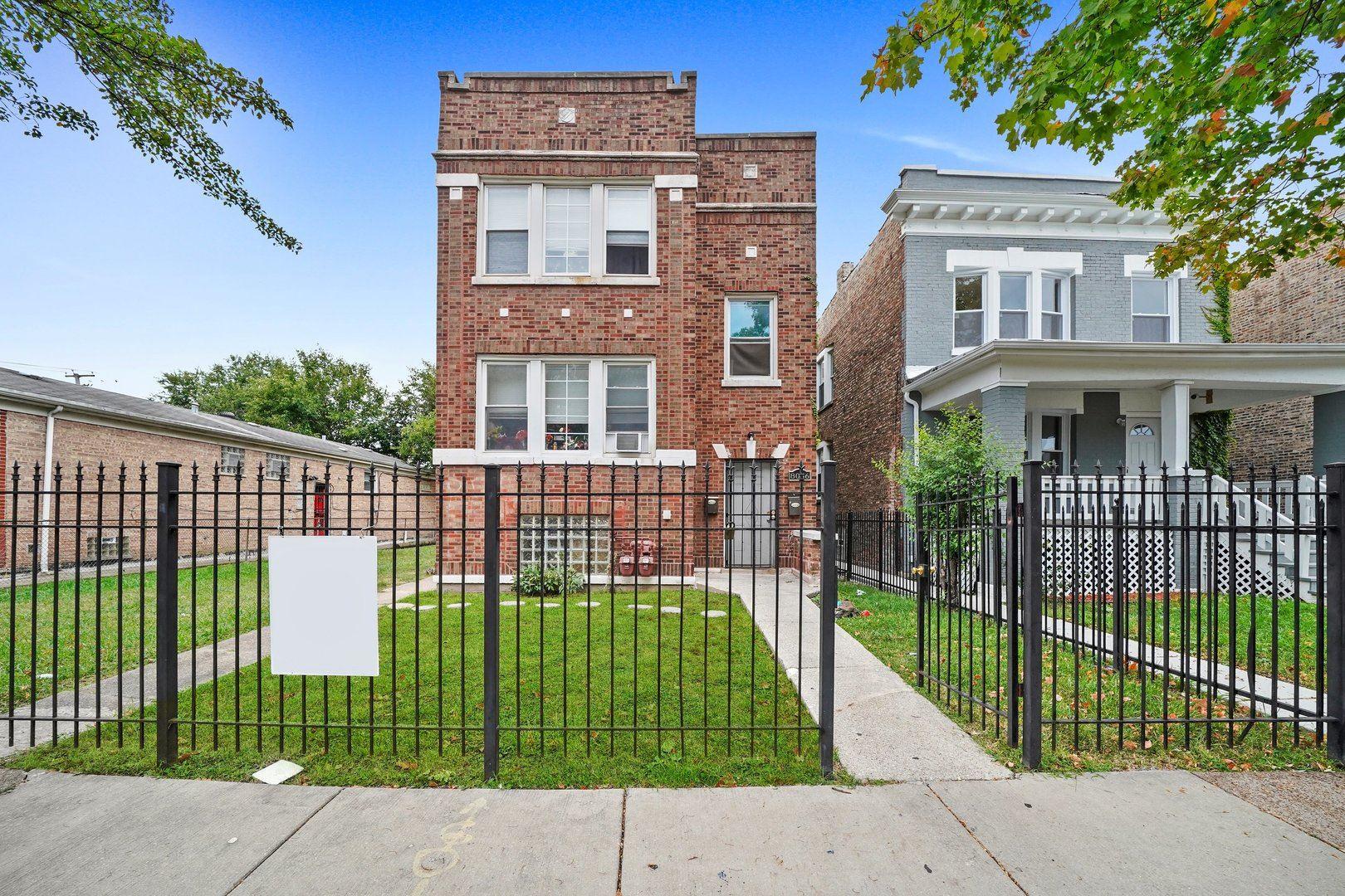 8036 S emerald Avenue, Chicago, IL 60620 - #: 11212756