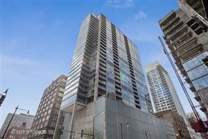 Photo of 611 South Wells Street #2101, CHICAGO, IL 60607 (MLS # 10390757)