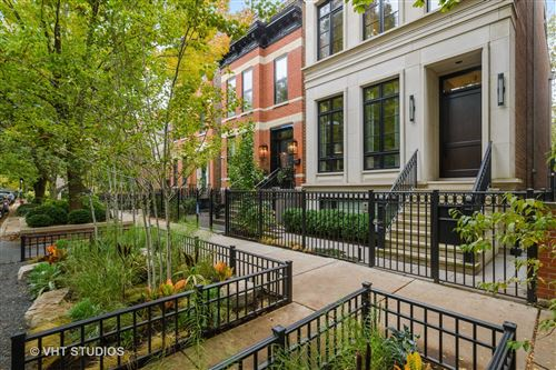 Photo of 2042 N FREMONT Street, Chicago, IL 60614 (MLS # 10928757)