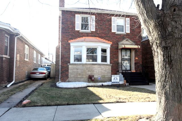 8108 S Wood Street S, Chicago, IL 60620 - #: 10580757