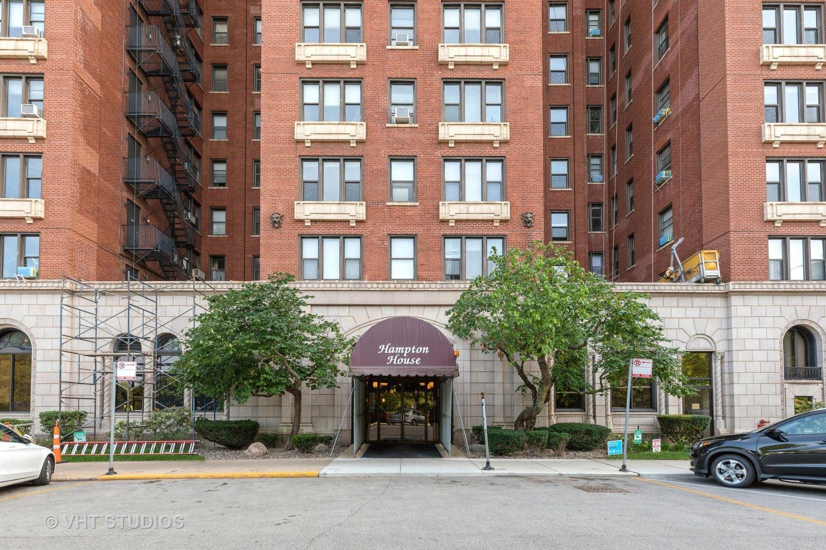 5300 S South Shore Drive #74, Chicago, IL 60615 - #: 11206757