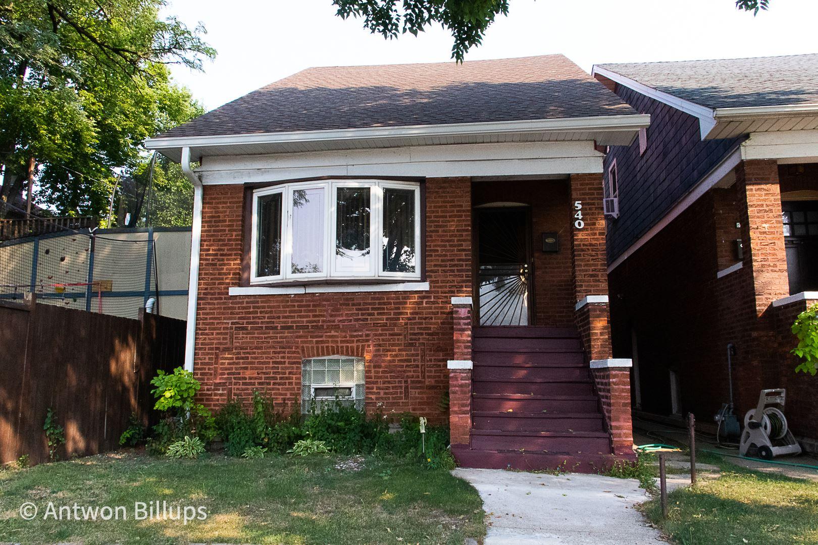 540 Harrison Street, Oak Park, IL 60304 - #: 11218757