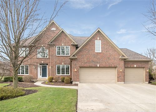 Photo of 27W490 Mayfield Court, Naperville, IL 60565 (MLS # 10613758)