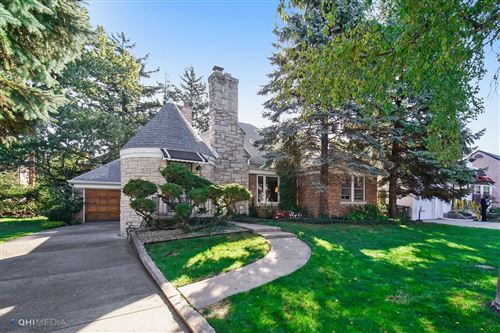 Photo of 6943 N Knox Avenue, Lincolnwood, IL 60712 (MLS # 10887758)