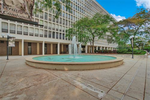 Tiny photo for 1401 E 55th Place #411N, Chicago, IL 60615 (MLS # 10966758)