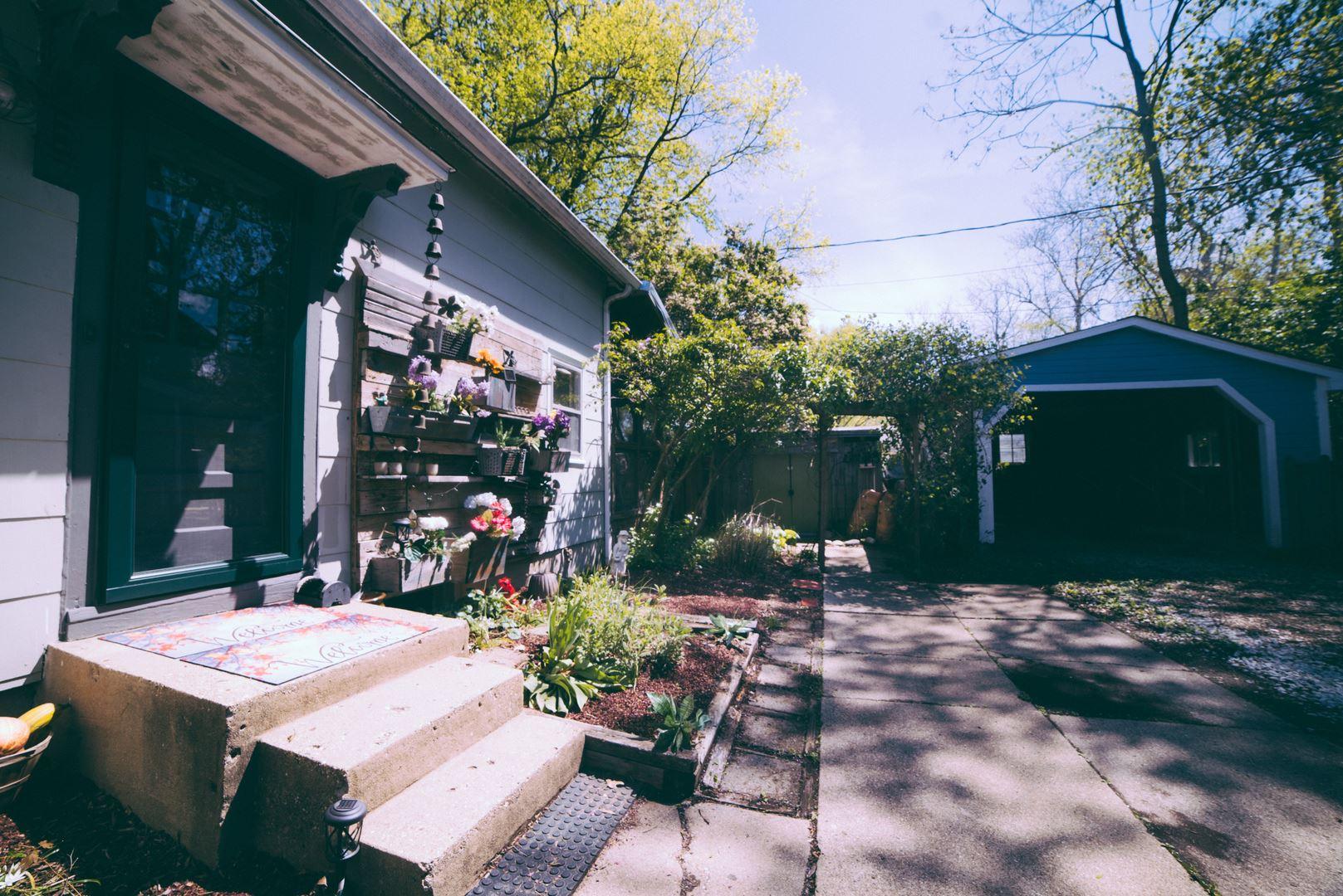 506 S Webber Street, Urbana, IL 61801 - #: 10718758