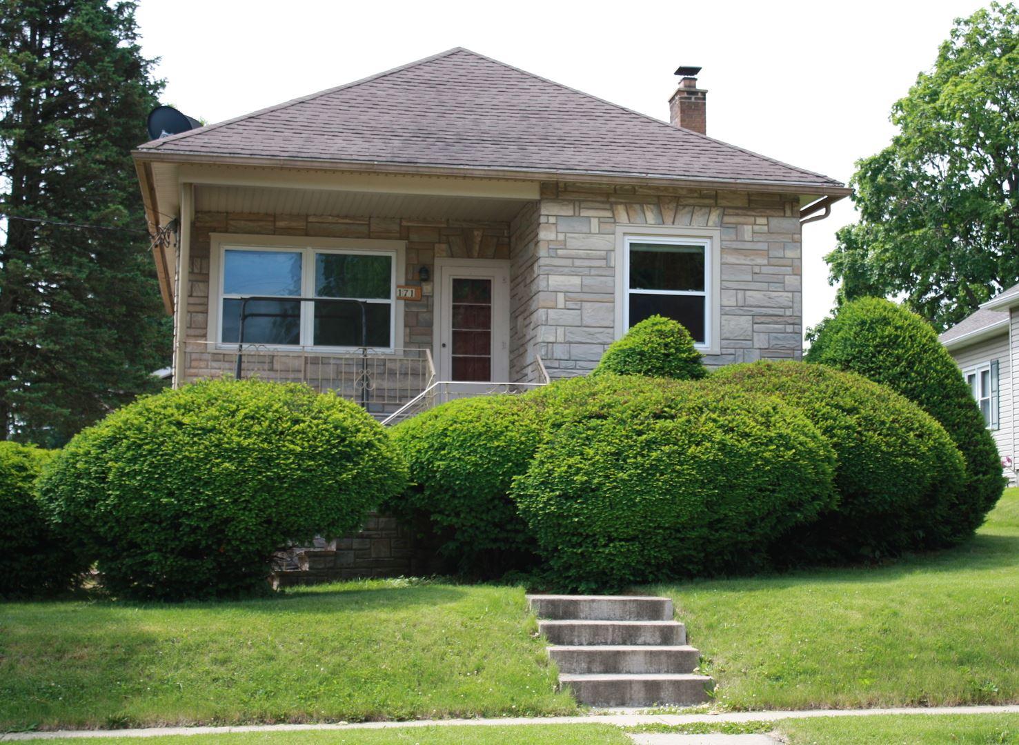 171 E Florence Street, Oglesby, IL 61348 - #: 10736758