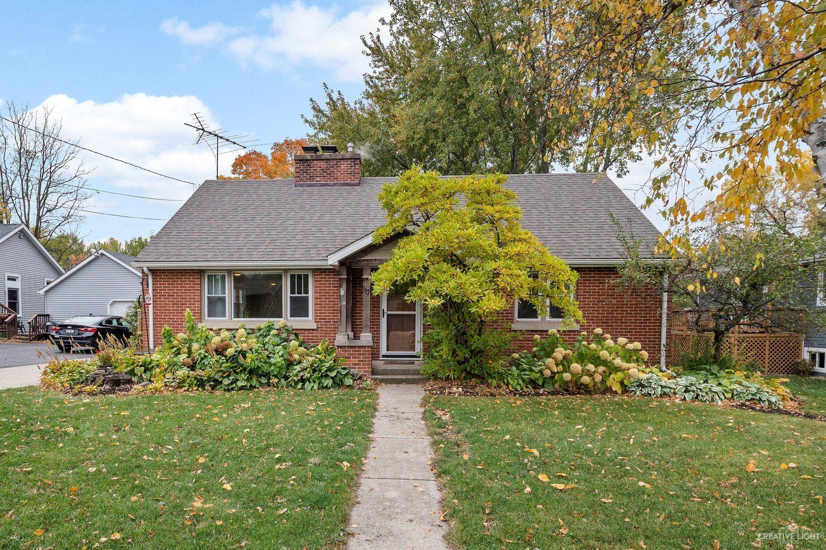 Photo of 117 E Tyler Street, Oswego, IL 60543 (MLS # 10945758)
