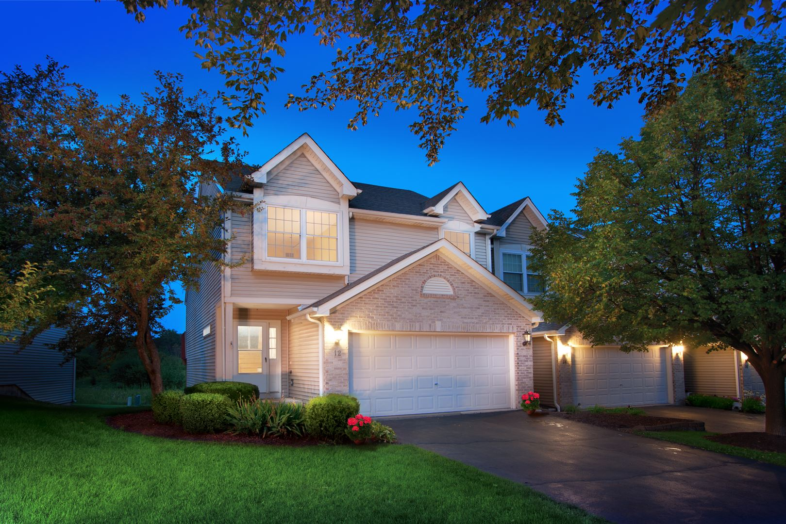 12 Sierra Court, Lake in the Hills, IL 60156 - #: 11201758