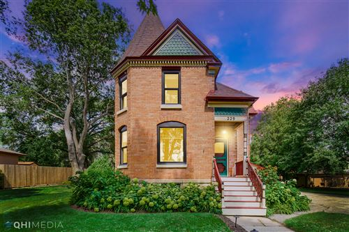 Photo of 229 E Blair Street, West Chicago, IL 60185 (MLS # 11207759)