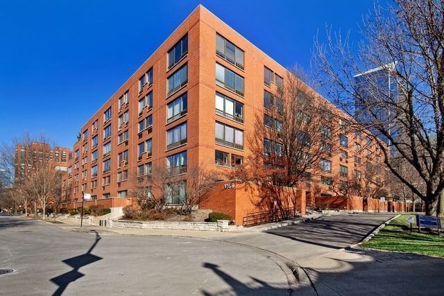 1169 S Plymouth Court #108, Chicago, IL 60605 - #: 10609759