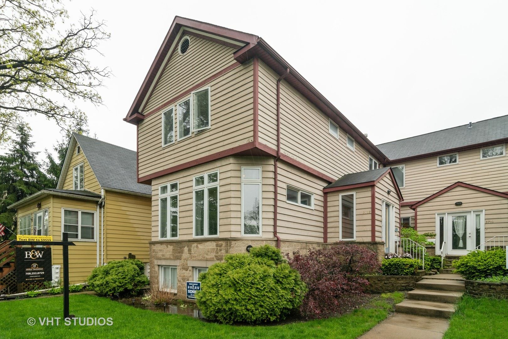 3712 Forest Avenue, Brookfield, IL 60513 - #: 10710759