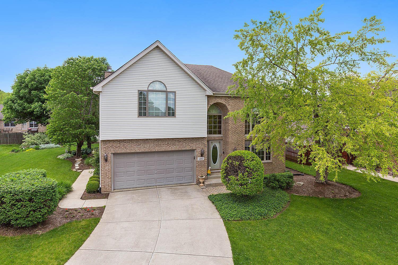 1205 Ryehill Court, Joliet, IL 60431 - #: 10801759