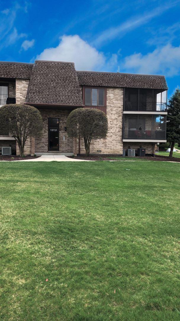 Photo of 15721 Brassie Court #2N, Orland Park, IL 60462 (MLS # 11049759)