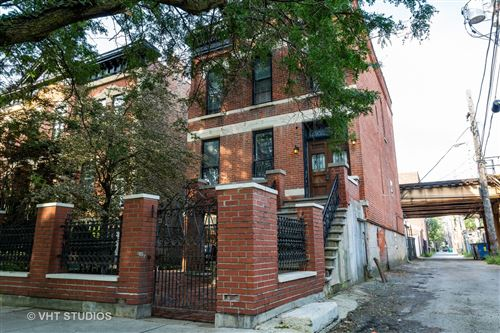 Photo of 2144 N Bissell Street, Chicago, IL 60614 (MLS # 10787760)