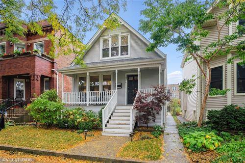Photo of 2426 W WINONA Street, Chicago, IL 60625 (MLS # 10915760)