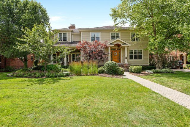 514 N Ashland Avenue, Park Ridge, IL 60068 - #: 10714760