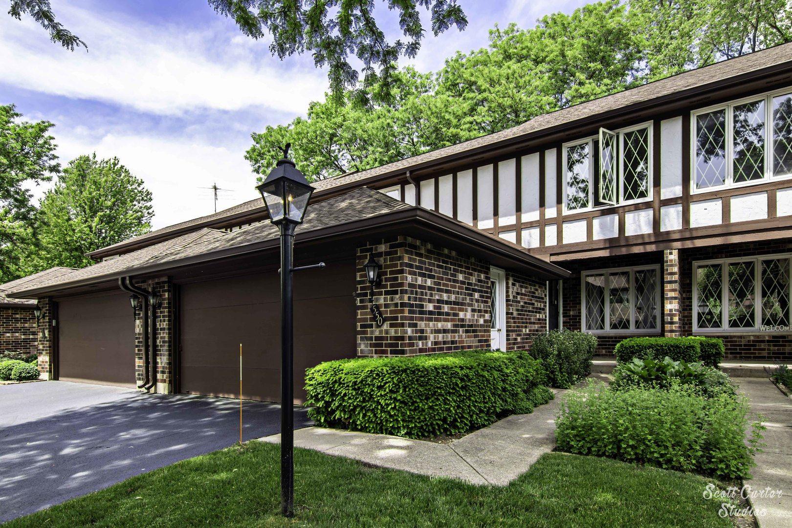 550 Woodmar Lane, Crystal Lake, IL 60014 - #: 10734760