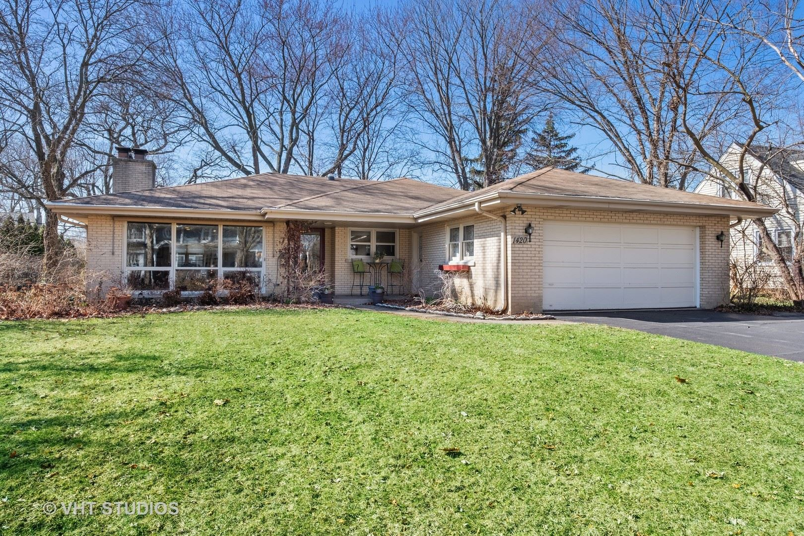 1420 Canterbury Lane, Glenview, IL 60025 - #: 10750760